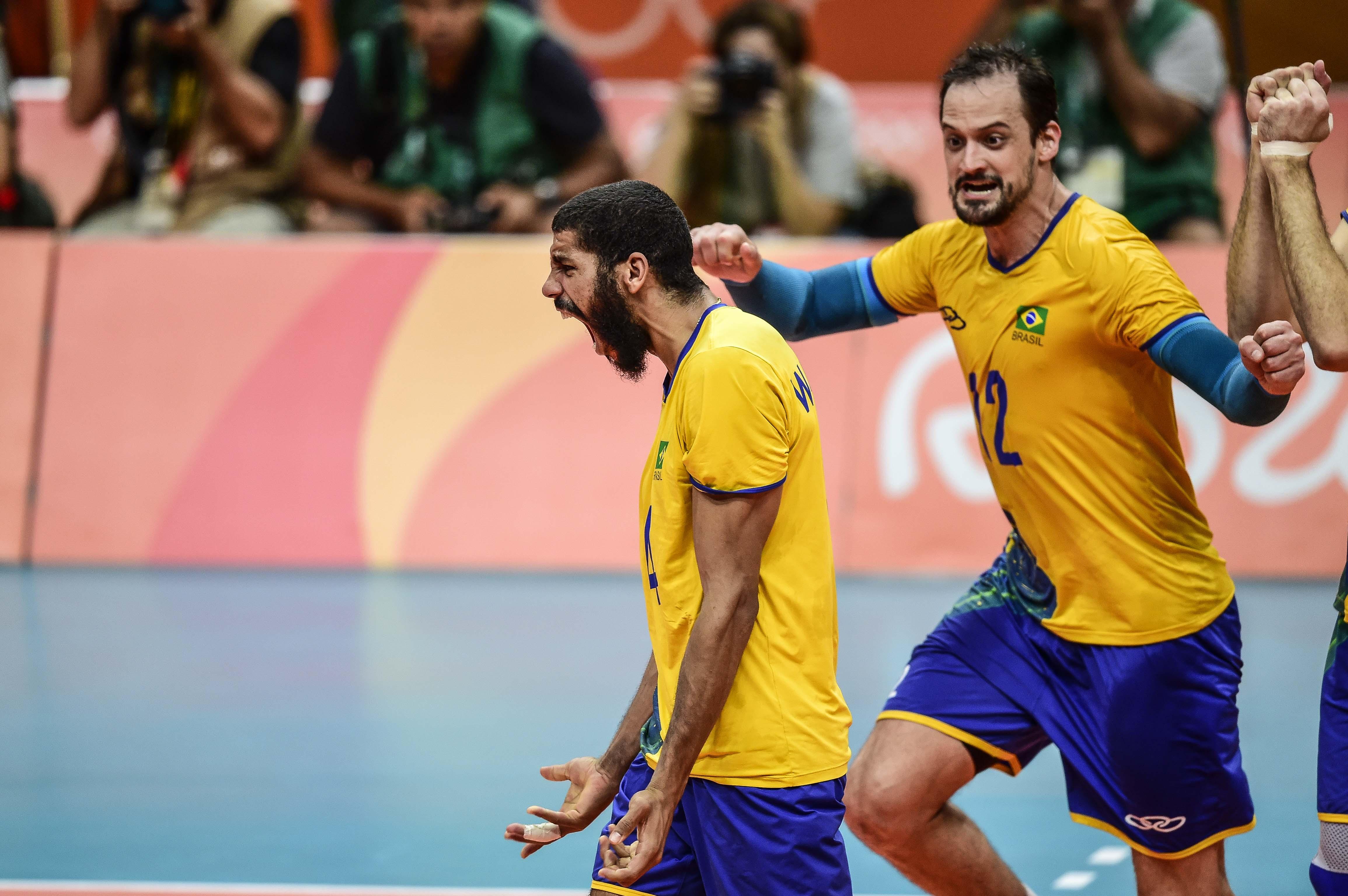 Brasil vence e está na grande final