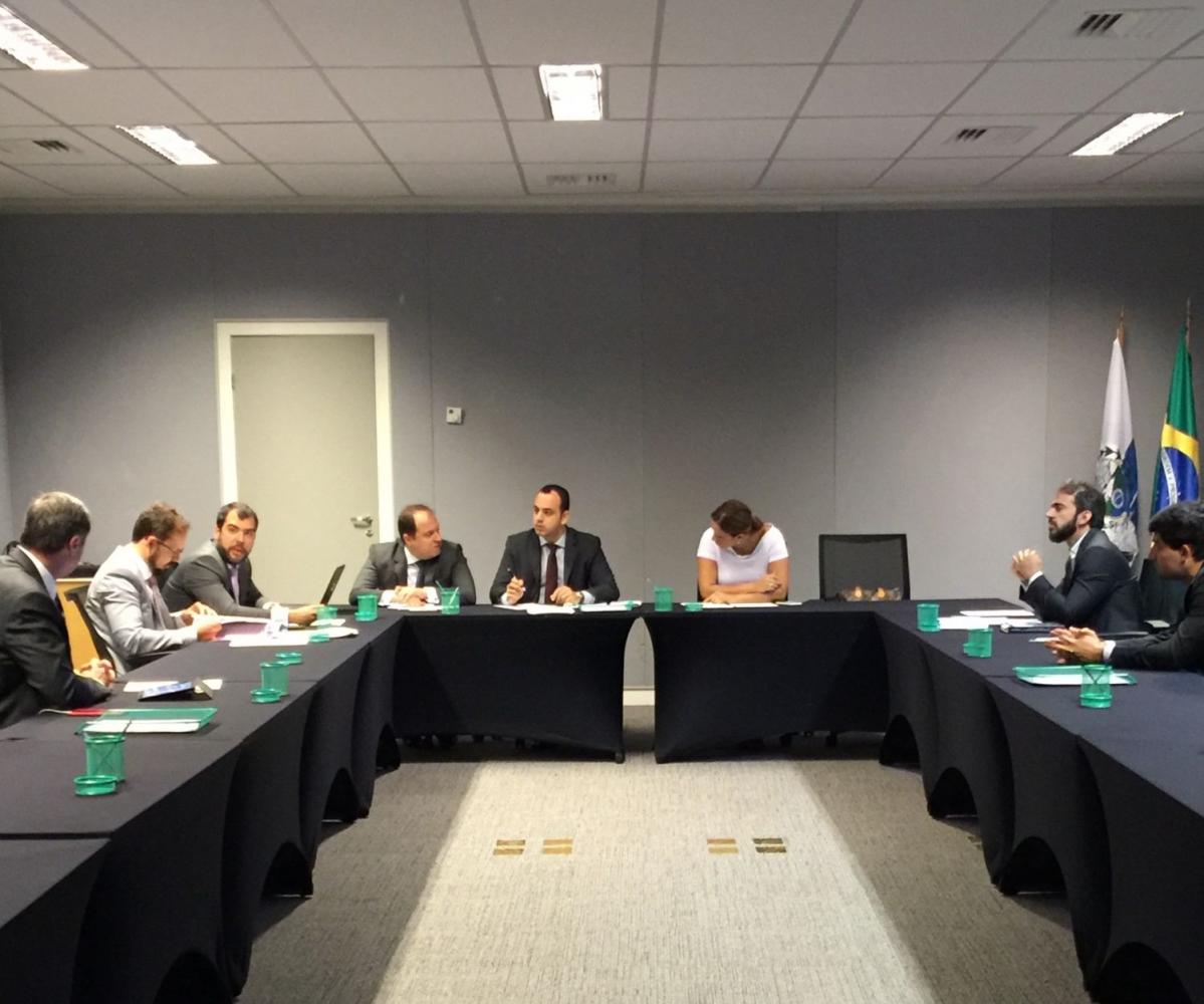 Eleitos novos auditores e procuradores do STJD do voleibol