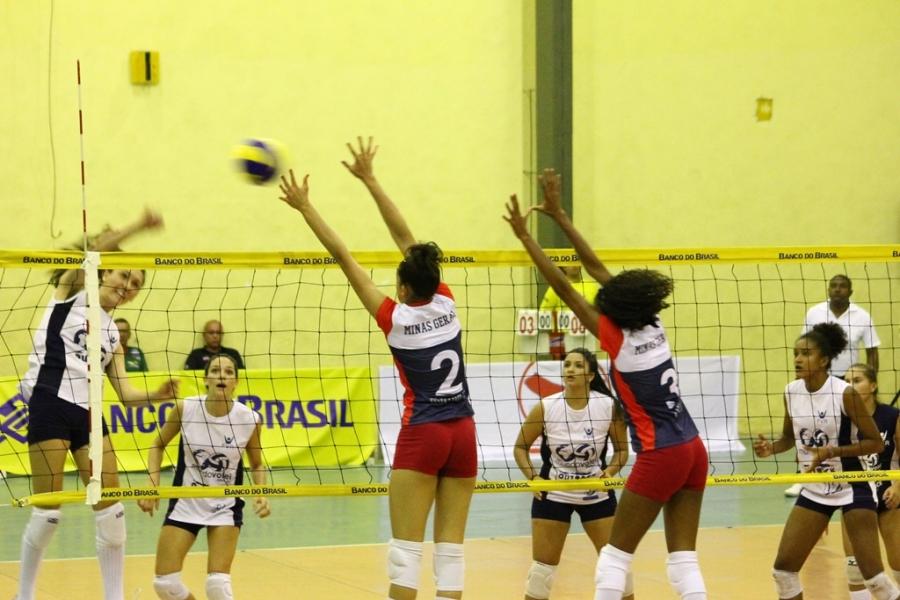Minas Gerais e São Paulo decidem o título