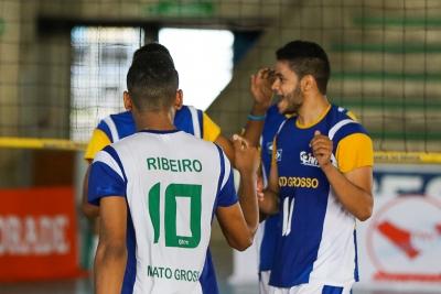 Maranhão e Mato Grosso fazem a final neste domingo