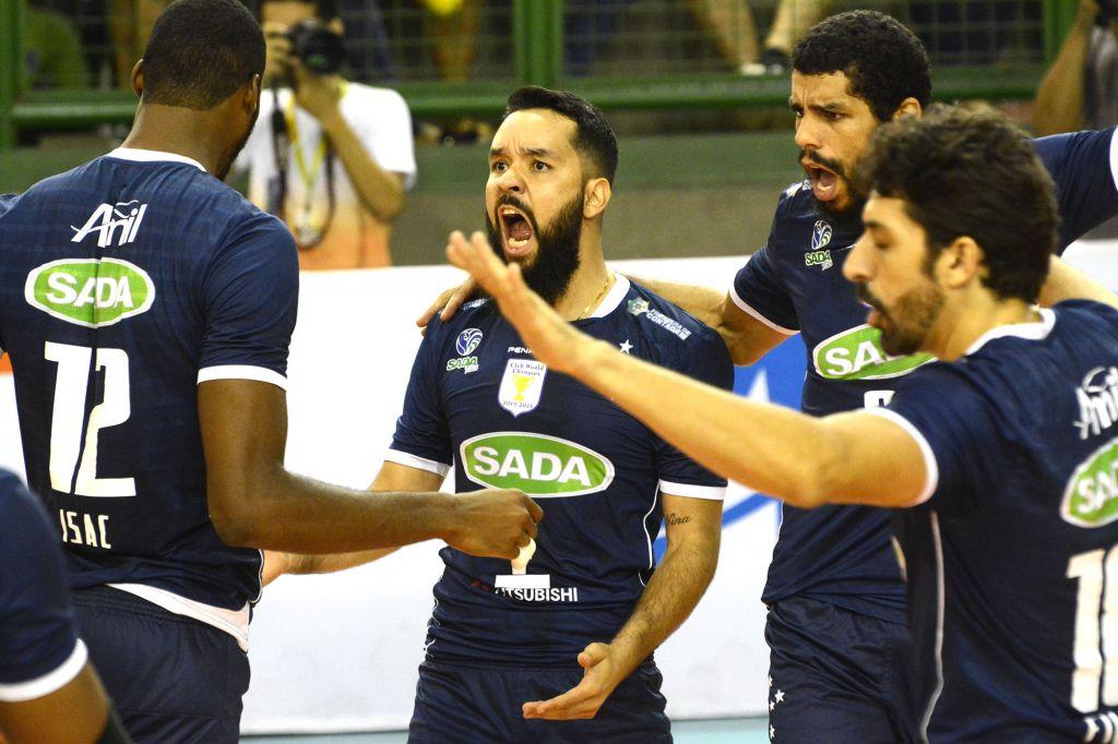 CBV - Sada Cruzeiro supera o Sesi-SP e abre vantagem no playoff ... 2f6908e36cb01