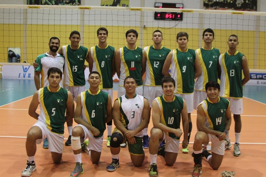 Natal sedia Campeonato Brasileiro de Seleções de Voleibol