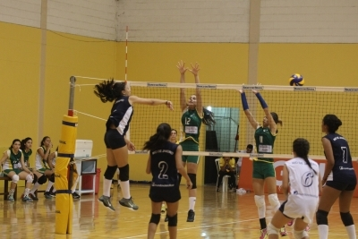 Rio de Janeiro e Rio Grande do Sul se aproximam da semifinal