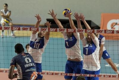 APAN/Barão/Blumenau e Jaó/Universo se enfrentam na segunda rodada das semifinais