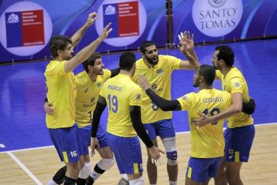 Após título sul-americano, Brasil faz amistoso neste domingo