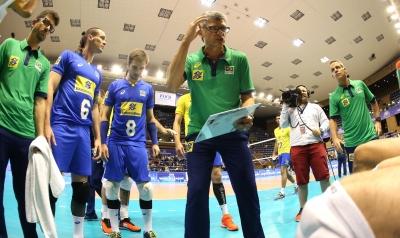 Brasil busca vitória no reencontro com a Bulgária