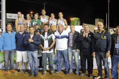 Brasil faz dobradinha e leva título da etapa e da temporada na Argentina