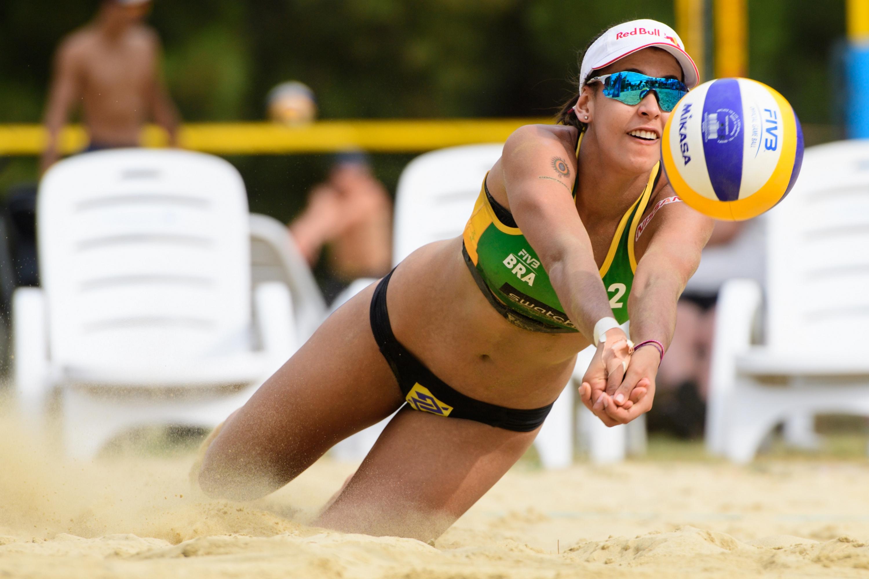 Brasil renovado terá cinco estreantes no principal torneio da temporada