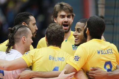 Brasil vence primeiro amistoso contra os Estados Unidos