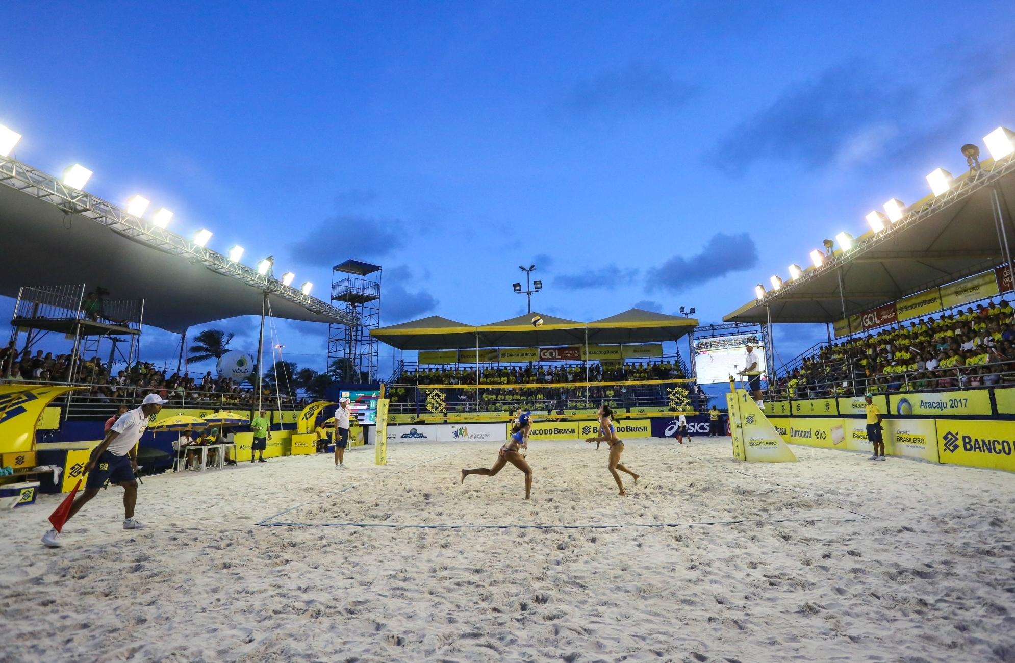 Campo Grande (MS) recebe abertura da temporada com novidades e mais duplas