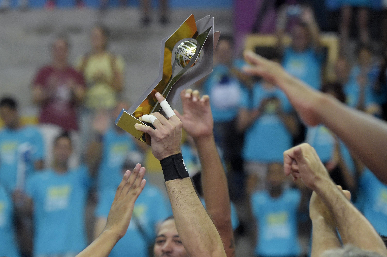 CBV divulga tabela da  próxima Superliga B de ambos os naipes