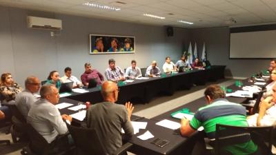 CBV lança primeiro Campeonato Brasileiro Interclubes para categorias de base