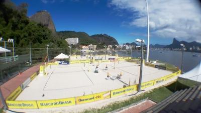 Classificatório define últimas vagas de etapa no Rio de Janeiro, última de 2017