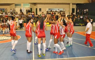 De virada, ADC Bradesco conquista o título em Salvador