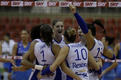 Dois jogos no Rio de Janeiro abrem segunda rodada do playoff