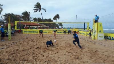 Etapa de Manaus (AM) começa nesta sexta e decide título da temporada