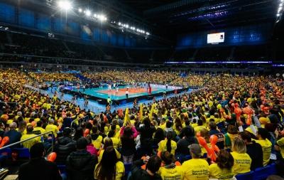 Fase final leva mais de 65 mil pessoas à arena e ganha elogios dentro e fora de quadra