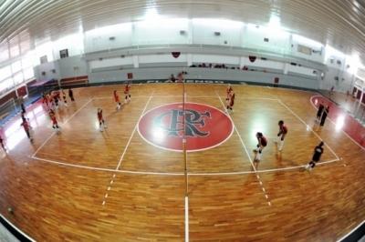 Flamengo recebe Sub-16 masculino na Gávea na próxima semana