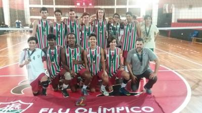 Fluminense conquista título com vitória em clássico