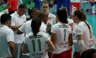 Fluminense e São Cristóvão Saúde/São Caetano se enfrentam no Rio