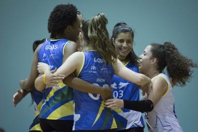 Goiás e Amazonas fazem a final