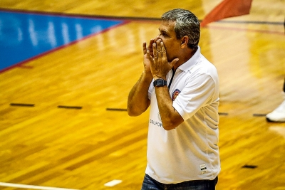Hinode Barueri e BRH-Sulflex/Clube Curitibano disputam final nesta segunda-feira