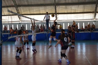 Inscrições abertas para a Copa Primavera de Voleibol da AABB