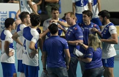 Jáo/Universo vence duelo equilibrado contra o Botafogo