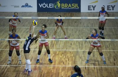 Jovens atletas relatam experiência única em participar do CBS em Saquarema