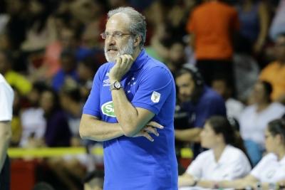 Líder, Sada Cruzeiro duela com o Bento Vôlei/Isabela neste sábado