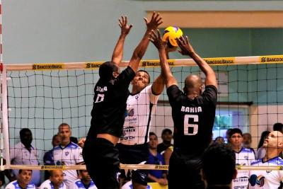 Maior evento do voleibol brasileiro supera todas as marcas