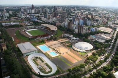 Maringá (PR) recebe a etapa de abertura com novas duplas e atletas olímpicos