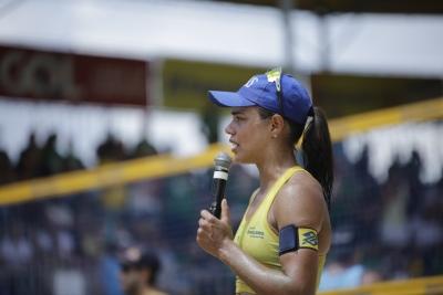 Medalhista olímpica e campões mundiais estão entre estrelas de etapa de Bauru