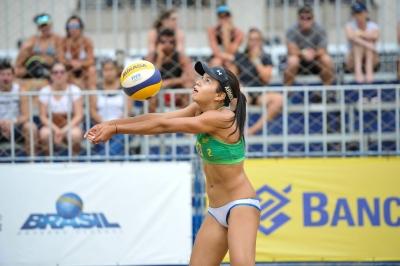 Nova geração marca presença nas semifinais da etapa de Itapema (SC)