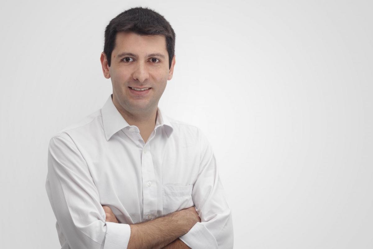 Fernando Maroni é novo supervisor da seleção masculina