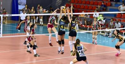 Praia Clube e Curitibano são finalistas da primeira edição do campeonato