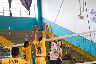 Quartas de final definidas em Porto Alegre