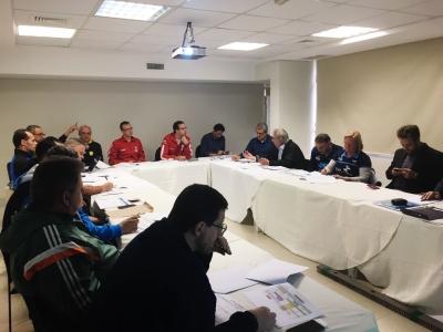 Reunião define tabela e regulamento da próxima edição
