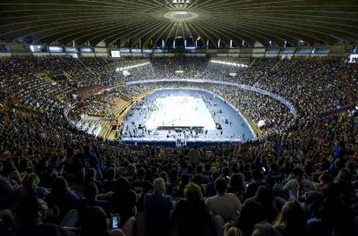 Reuniões em São Paulo definem regulamento e tabela da Superliga 2017/2018