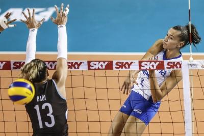 Rexona-Sesc bate Pinheiros e sai na frente nas quartas de final