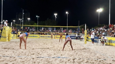 Rio de Janeiro e Paraíba ficam com título da temporada
