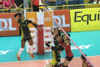 Rio do Sul abre o ano com vitória sobre o Sesi-SP