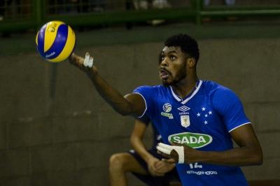 Sada Cruzeiro recebe o Brasil Kirin no encerramento da fase classificatória