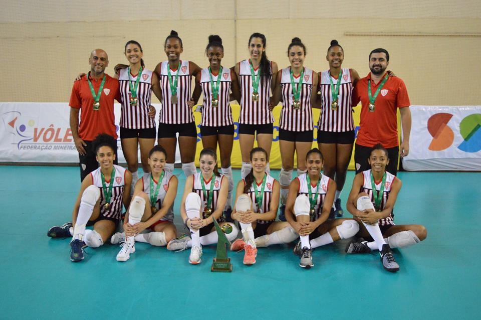 São Paulo supera Rio de Janeiro e conquista título invicto