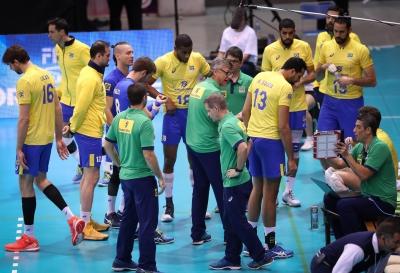 Seleção brasileira conhece sequência de jogos na Fase Final