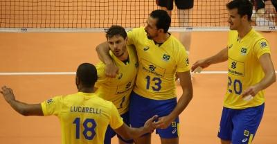 Seleção brasileira vence o Canadá e consegue a terceira vitória seguida