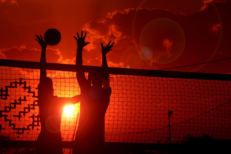 Semifinais do torneio feminino são definidas em Campo Grande (MS)
