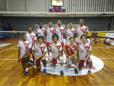 Semifinalistas definidos no Rio