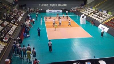 Tijuca (RJ) recebe última competição da temporada com clubes de quatro estados