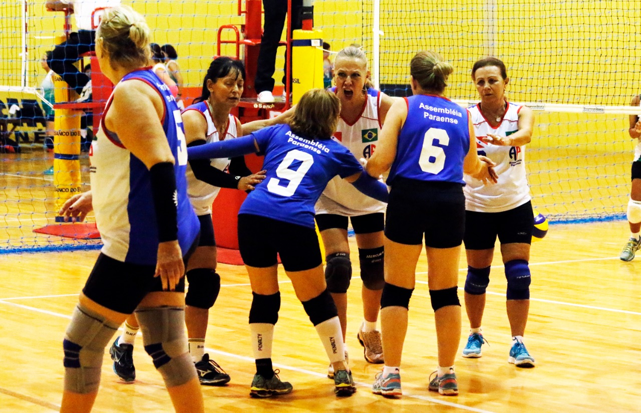 UAI Brasil (MG) e Assembleia Paraense decidem o título